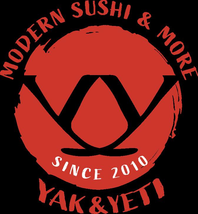 Yak und Yeti Lieferdienst Logo