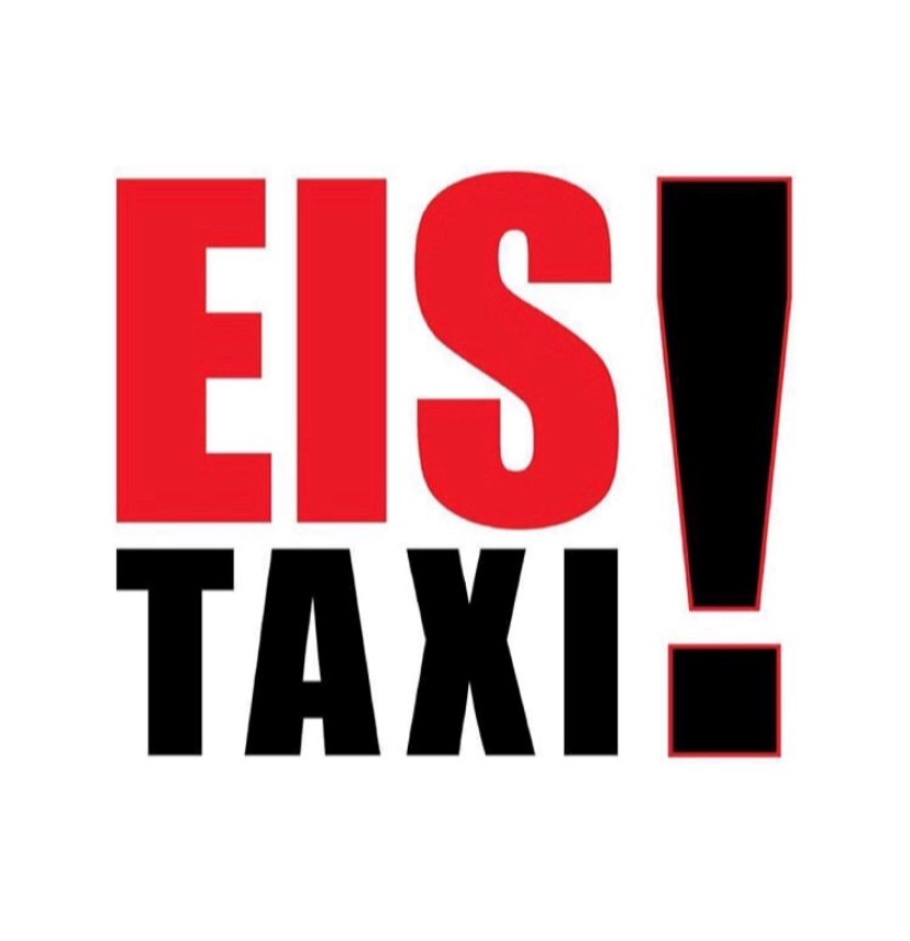 Eis Taxi Bellagio Logo