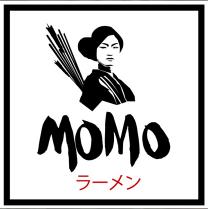 Momo Ramen Logo