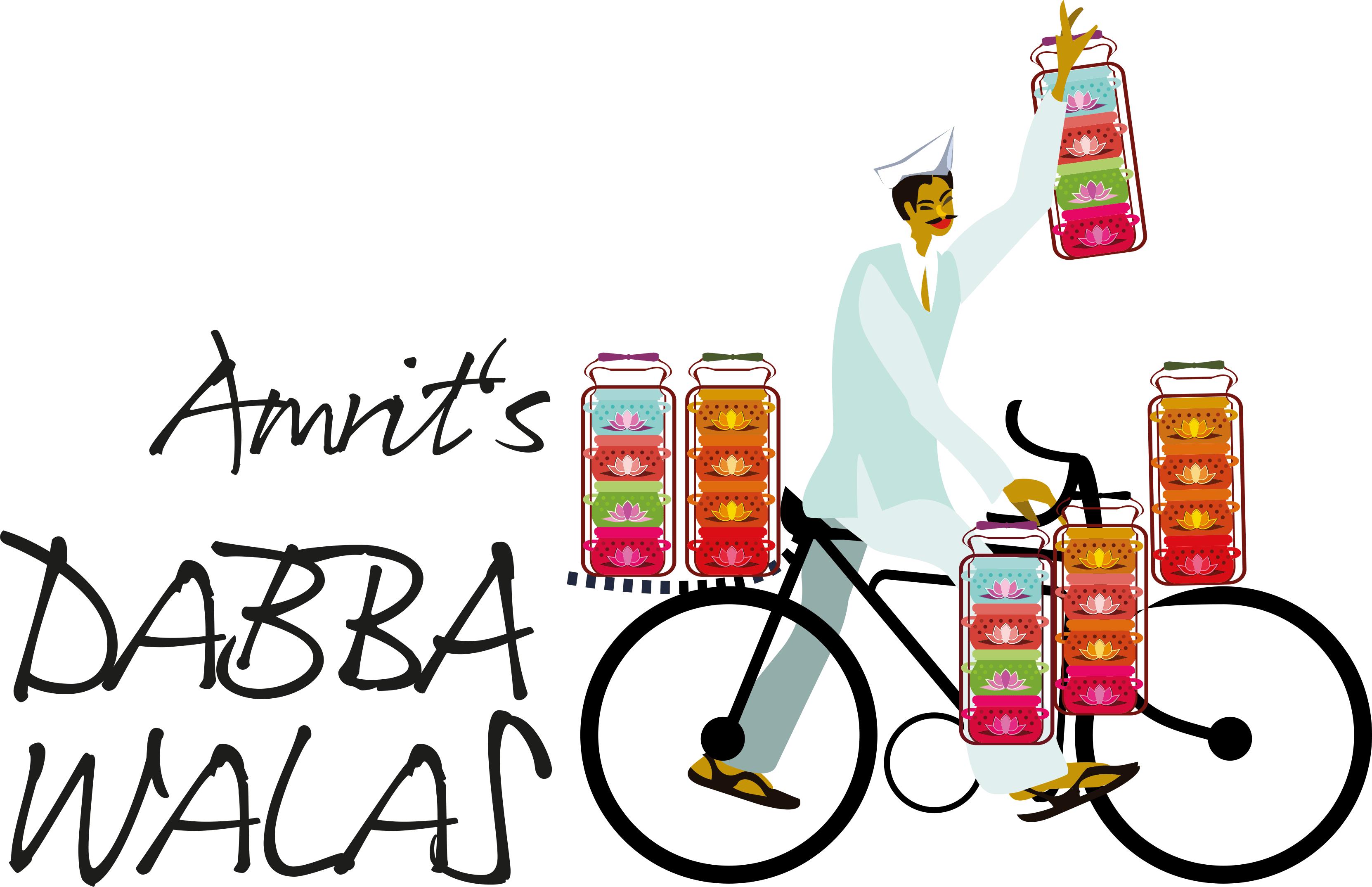 Amrit Lieferdienst - Dein indischer Lieferservice in Berlin Logo