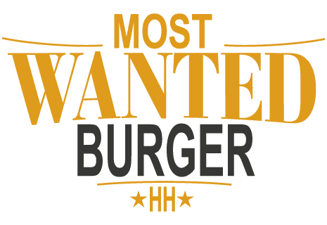 Most Wanted Burger Lieferservice Logo