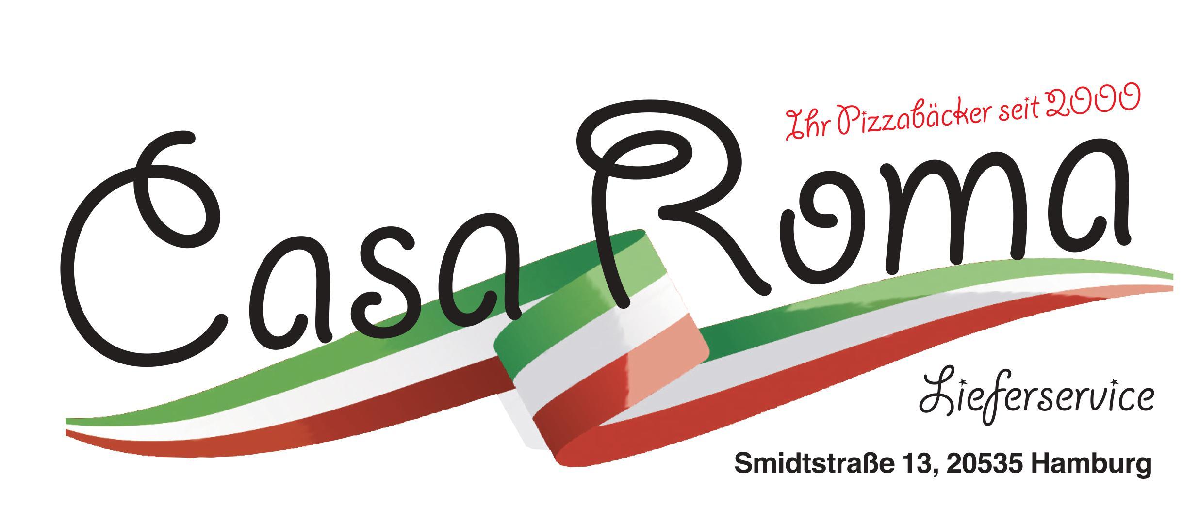 Casa Roma Logo