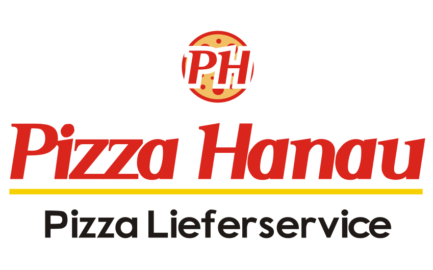 Pizza Hanau Pizza Lieferservice Logo