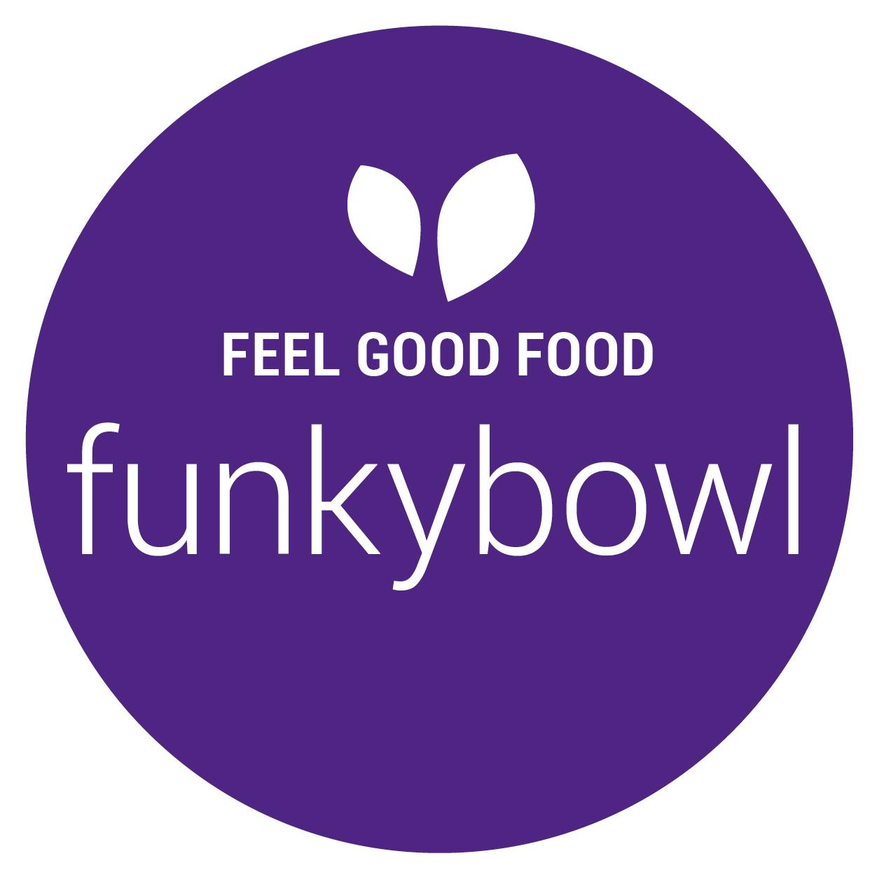 funkybowl Berlin Logo