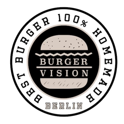 Burger Vision Logo