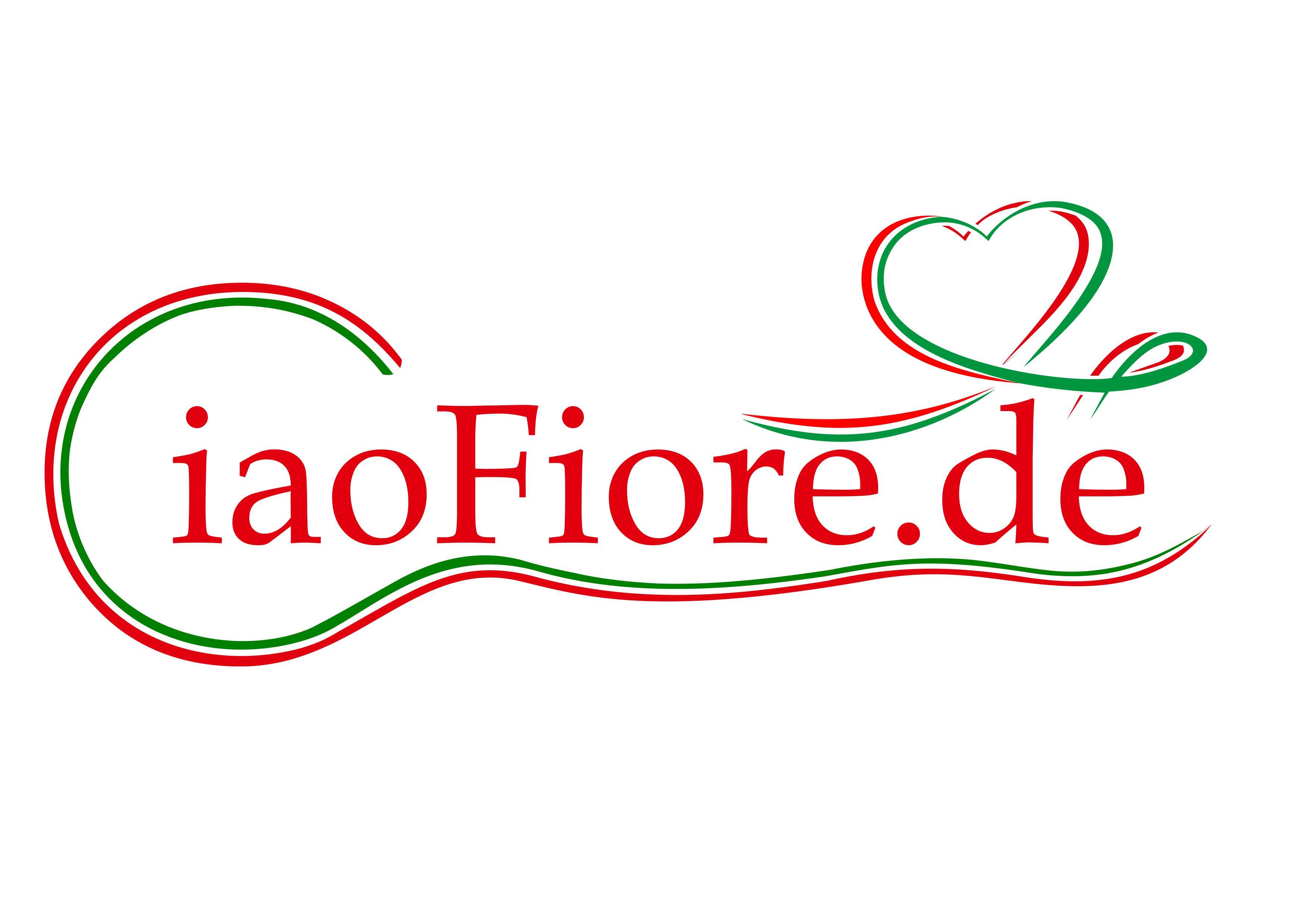 Ciao Fiore Logo