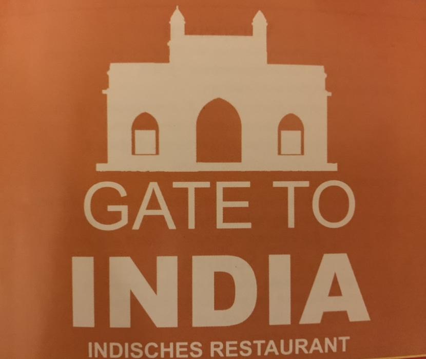 Gate to India Logo
