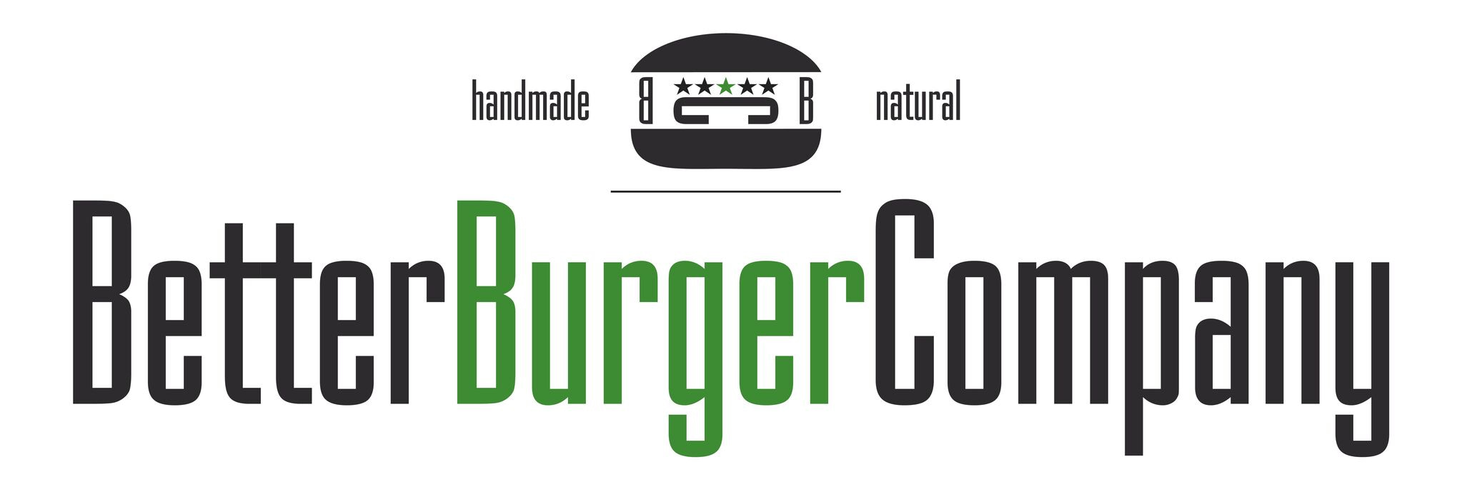 Better Burger Company Logo