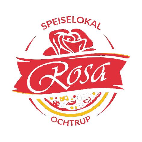 Speiselokal Rosa Logo