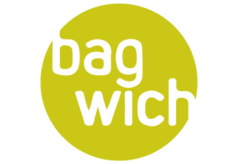Bagwich // SUPERFOOD SANDWICHES UND SALATE Logo