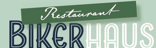 Bikerhaus Logo