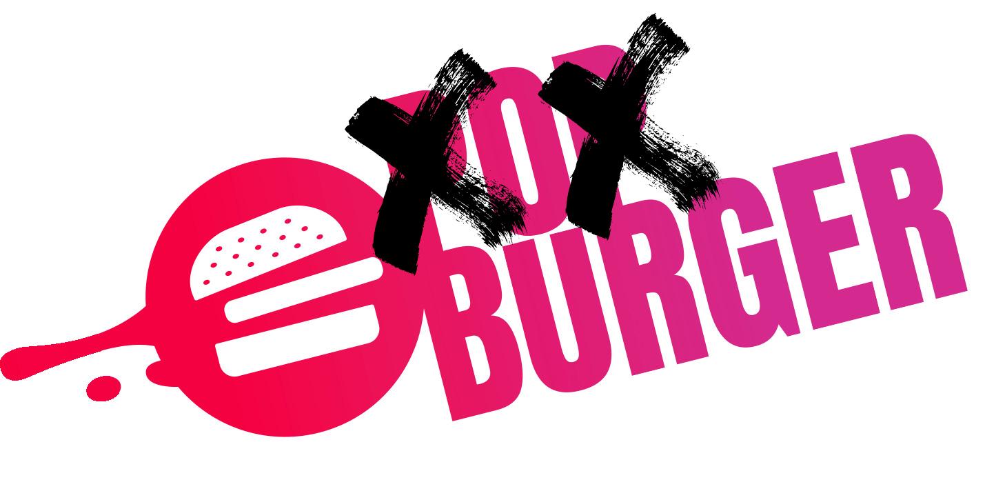 XOX Burger Logo