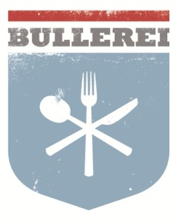 Bullerei Logo