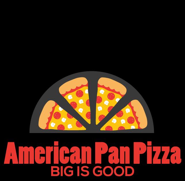 American Pan Pizza Logo