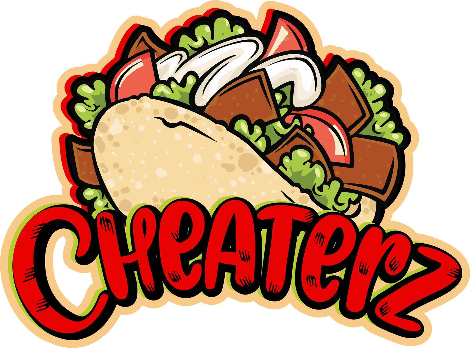 Cheaterz Logo