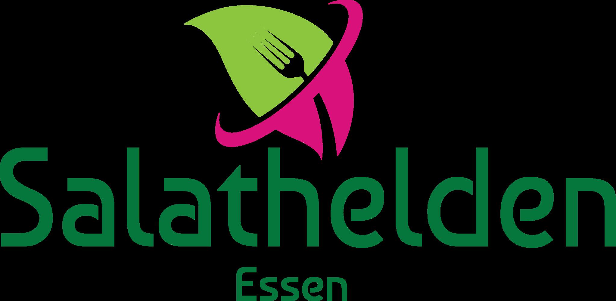 Salathelden Logo