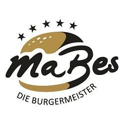 MaBe´s die Burgermeister Logo
