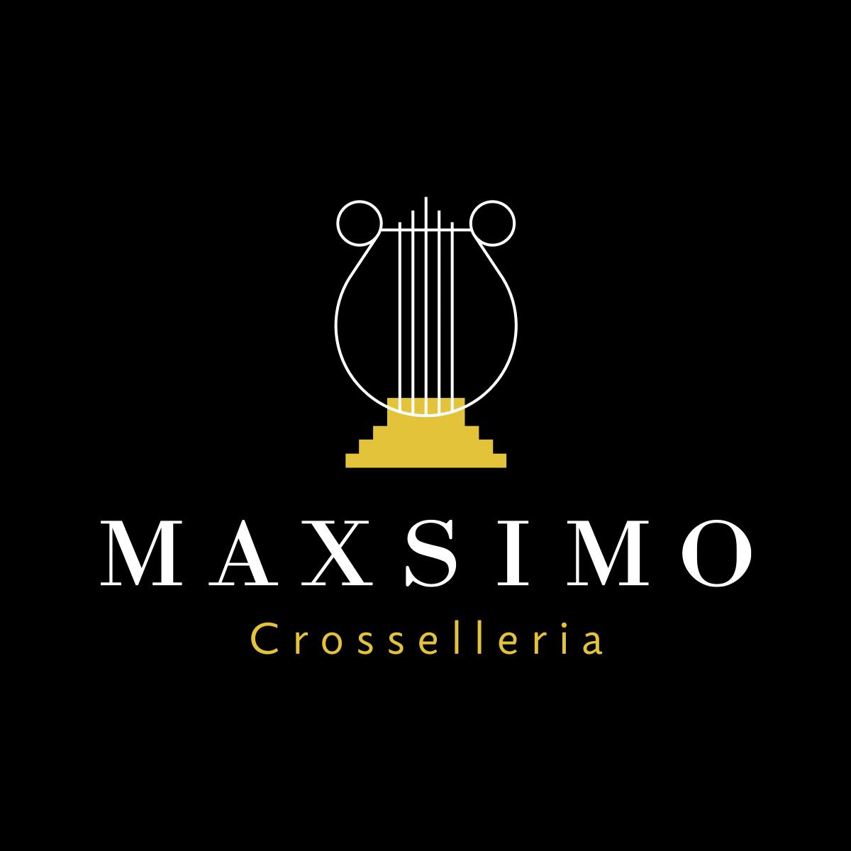 Maxsimo Crosselleria Logo