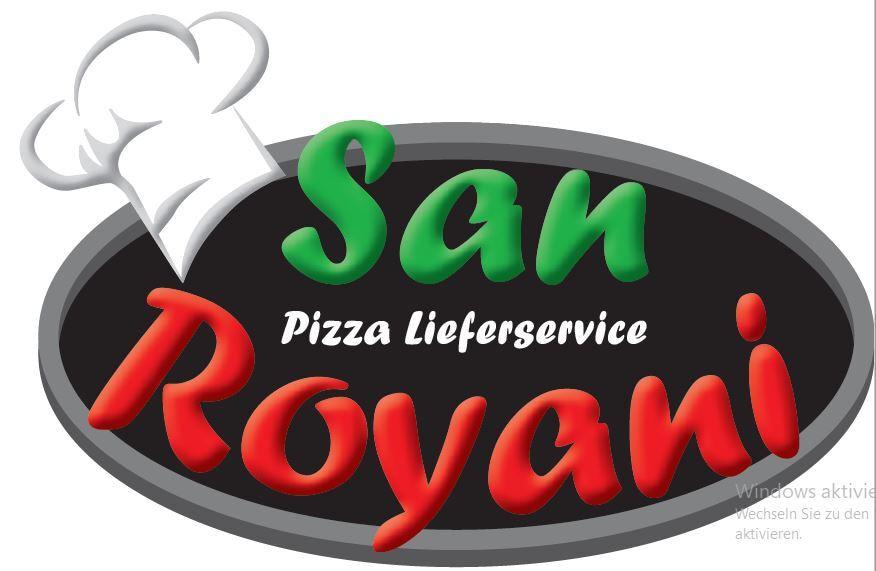 San Royani Logo