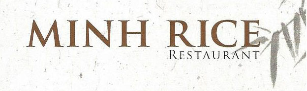 MINH RICE Logo
