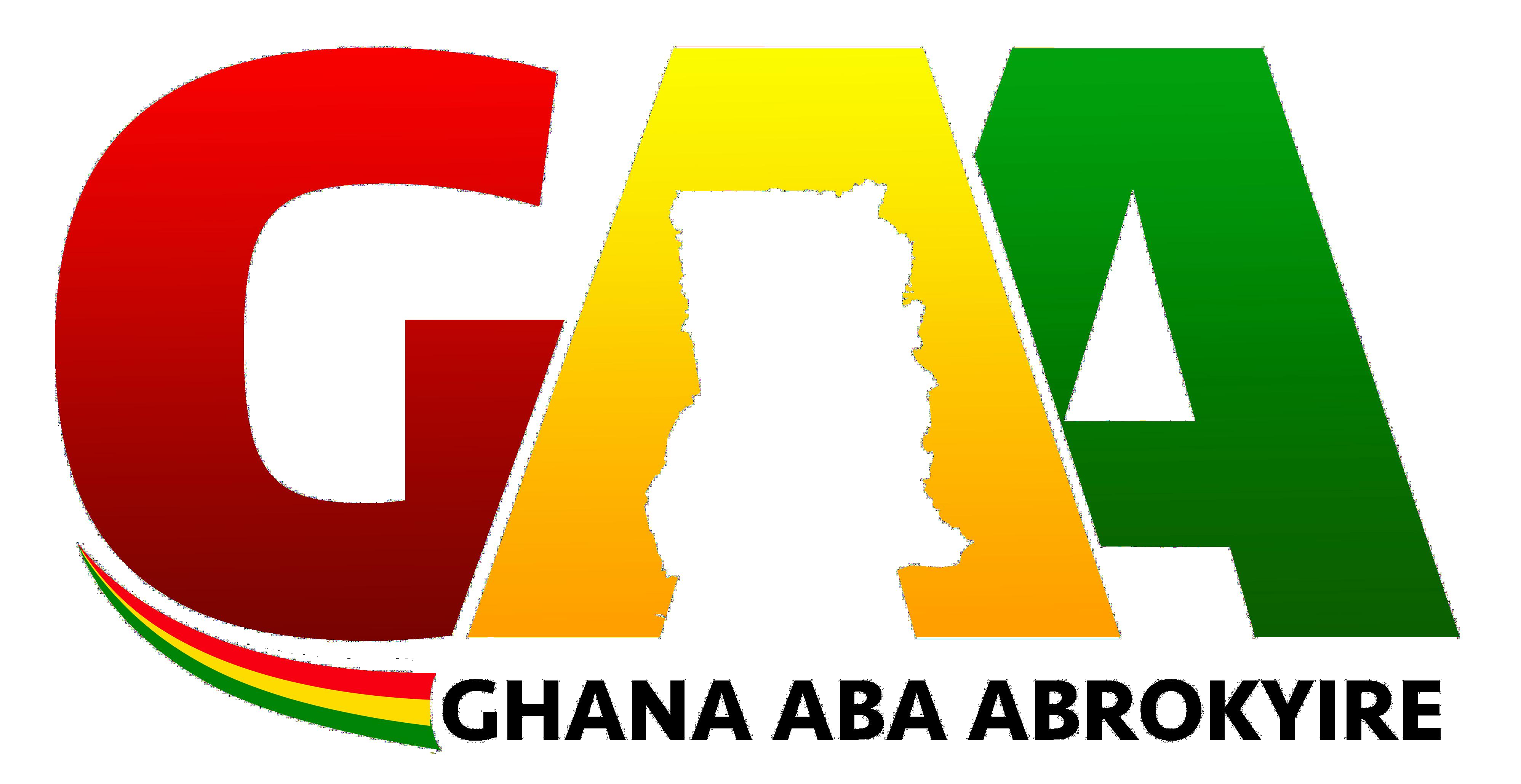 GHANA ABA ABROKYIRE Logo