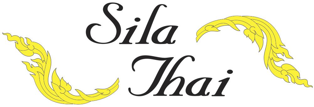 Sila Thai Restaurant Logo