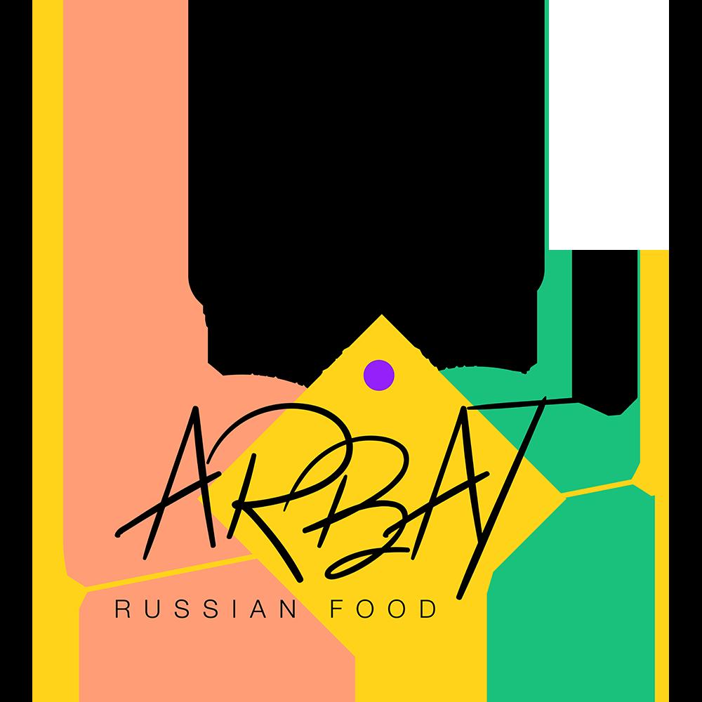 Arbat Rostock Logo