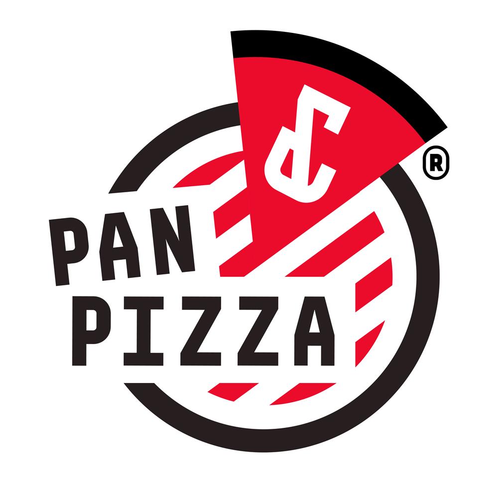 Pan & Pizza Dortmund Logo