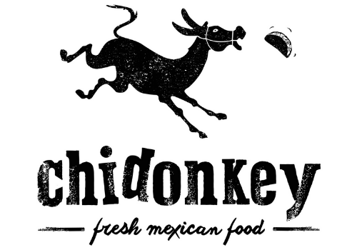 Chidonkey Logo