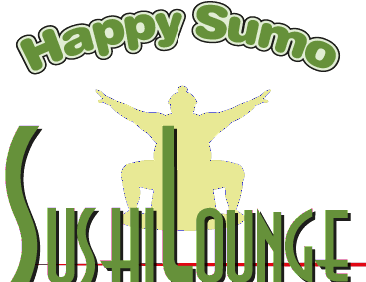 Happy Sumo Sushi Lounge Logo