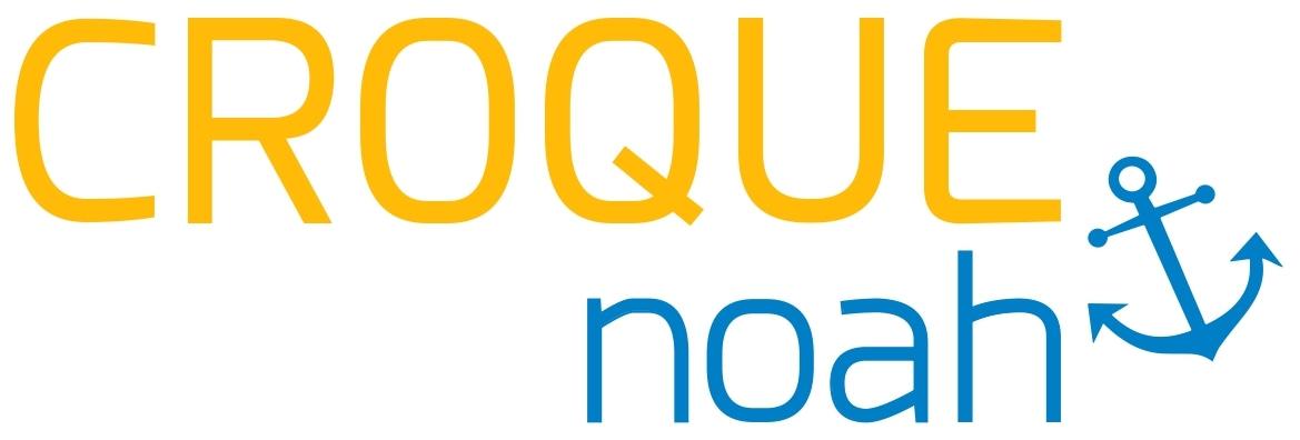Croquenoah Logo
