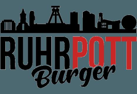 Ruhrpott Burger Logo