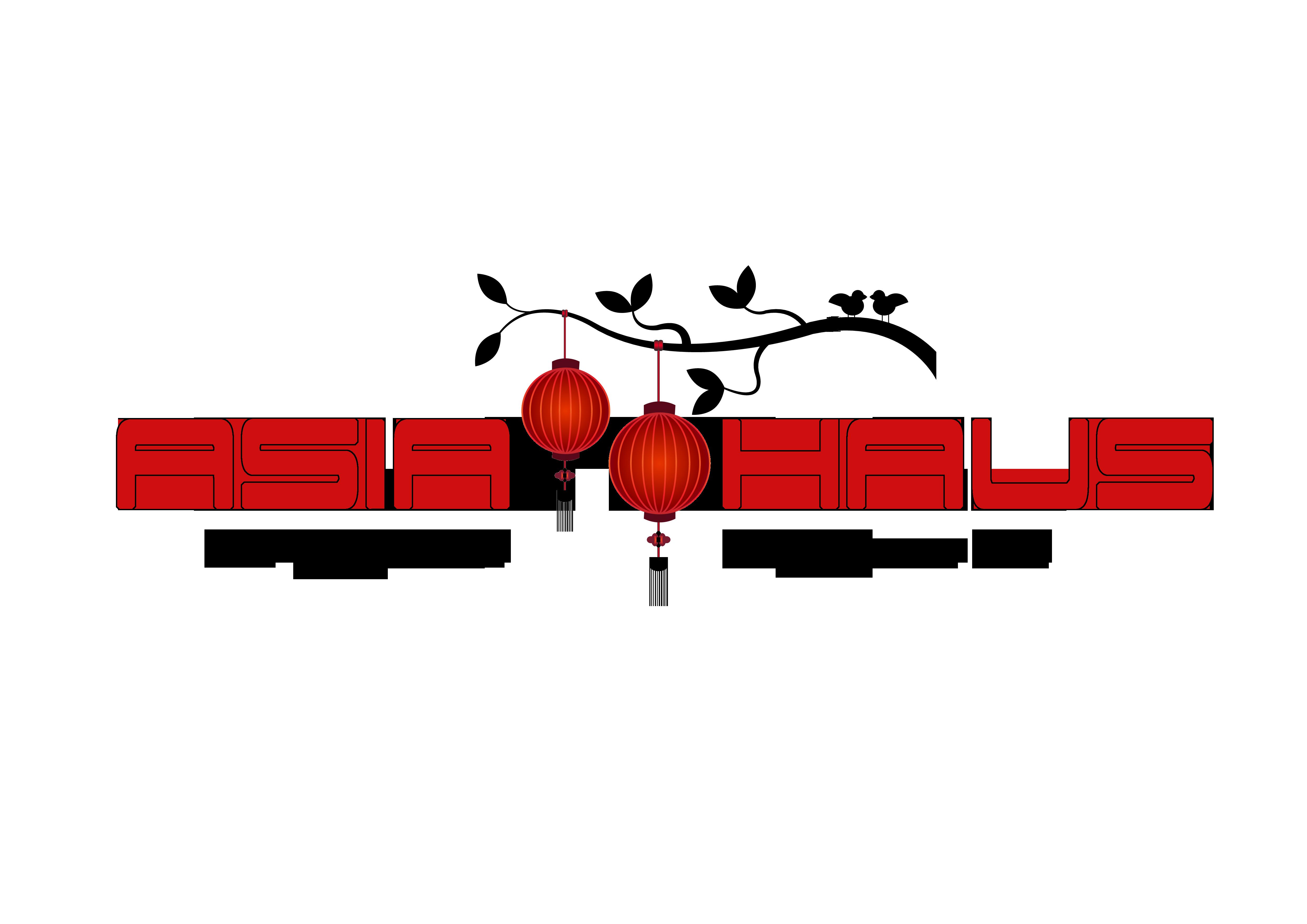 Asia Haus Hannover Logo