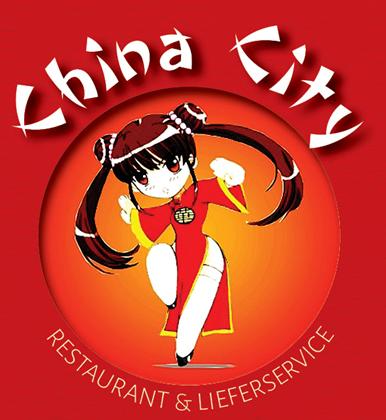 China City Logo