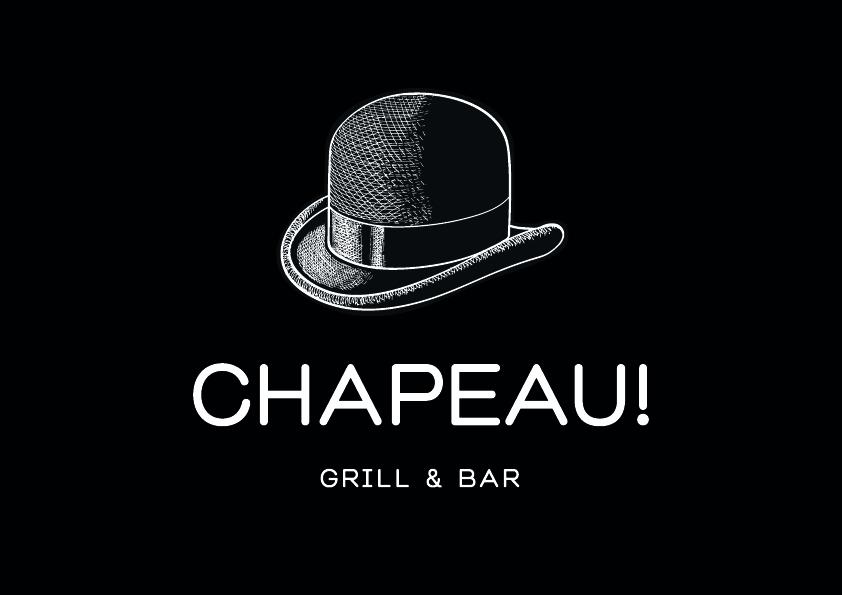 Chapeau! Grill & Bar Logo