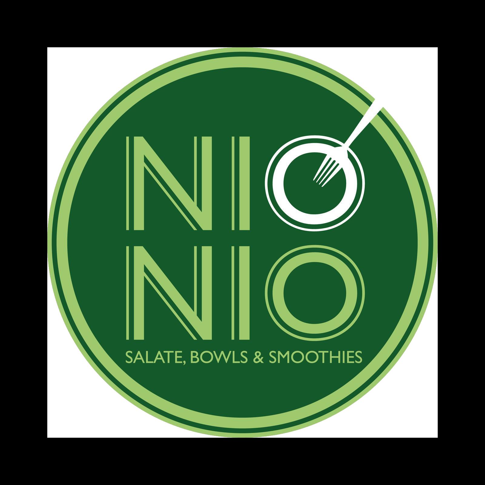 NioNio Logo