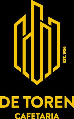 Cafetaria de Toren Logo