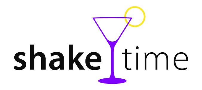 Shaketime Logo